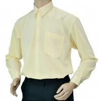 MRSM MEN SHIRT - WRINKLE-FREE