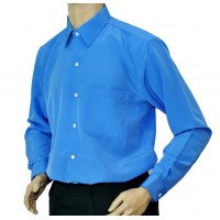 SECONDARY SCHOOL PREFECT SHIRT - WRINKLE-FREE