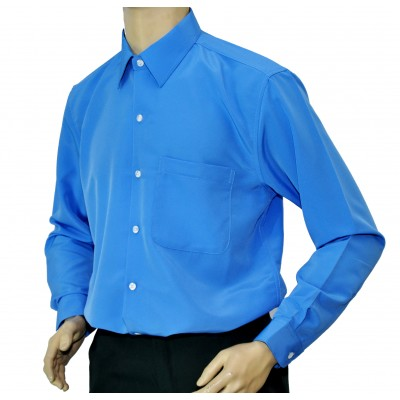 PRIMARY SCHOOL PREFECT SHIRT - WRINKLE-FREE