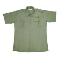PKBM SHIRT (BOYS) - SHORT SLEEVE