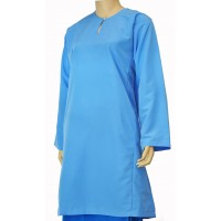 SECONDARY PREFECT BAJU KURUNG - WRINKLE FREE