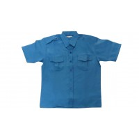 KPA 3 SHIRT (BOYS) - SHORT SLEEVE