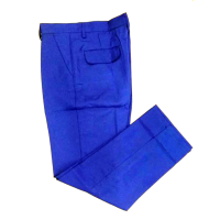 KPA 3 PANTS (BLUE) - LONG