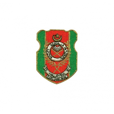 KRS SHOULDER BADGE (EMBROIDERY)