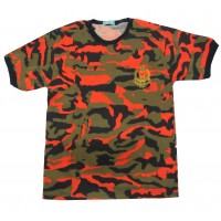 KADET BOMBA T-SHIRT (BOYS) - SHORT SLEEVE