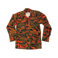 KADET BOMBA SHIRT 4  (LONG SLEEVE)