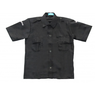 KADET POLIS SHIRT (BOYS) - SHORT SLEEVE