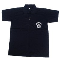 KADET POLIS T-SHIRT (BOYS) - SHORT SLEEVE
