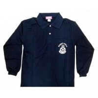 KADET POLIS T-SHIRT (GIRLS) - LONG SLEEVE