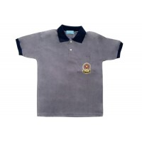 PENGAKAP T-SHIRT (BOYS) - SHORT SLEEVE
