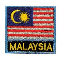 FLAG BADGE - PENGAKAP