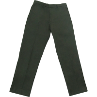 SECONDARY SCHOOL LONG PANTS- GREEN