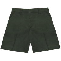SECONDARY SCHOOL SHORT GREEN PANTS